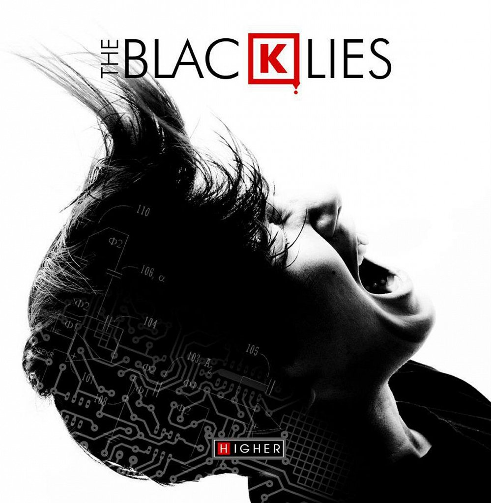 .The Black Lies.